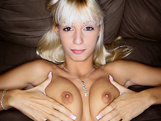 Apologise that, blonde erica fontes gagged on a dick